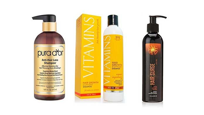 best shampoo for thinning hair men