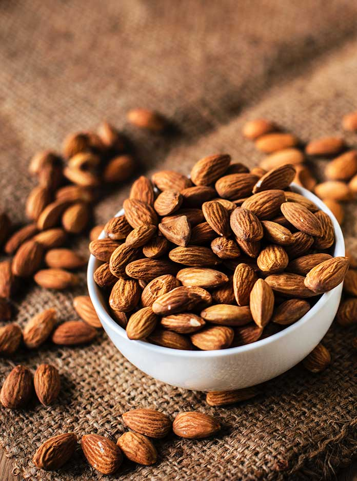 Benefits Of Almond Oil For Natural Hair