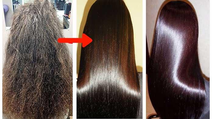 hair mask for dry scalp