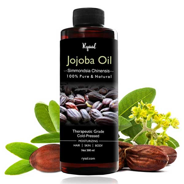 Jojoba-Oil-For-Dry-And-Brittle-Hair