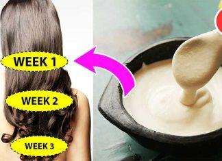 Garlic Shampoo Benefits For Hair Growth