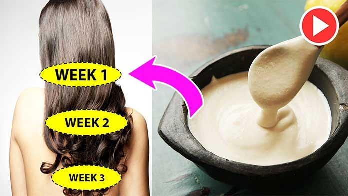 Garlic Shampoo Benefits For Hair Growth