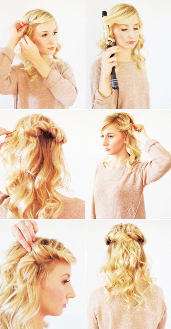 We Twist The Flagella hair style