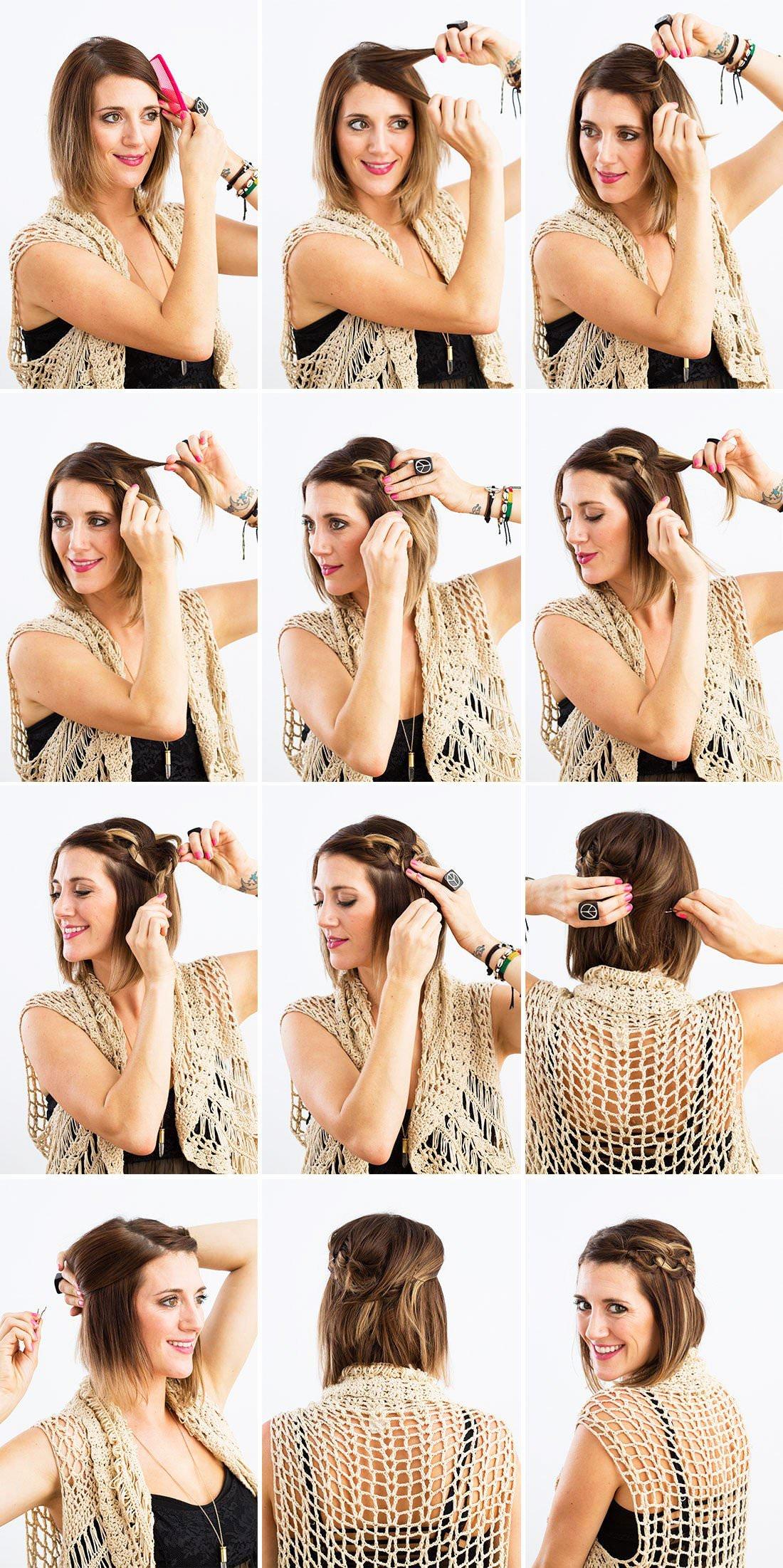 long braids