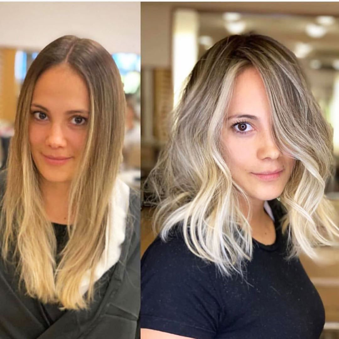 hair styles for short hair (10)