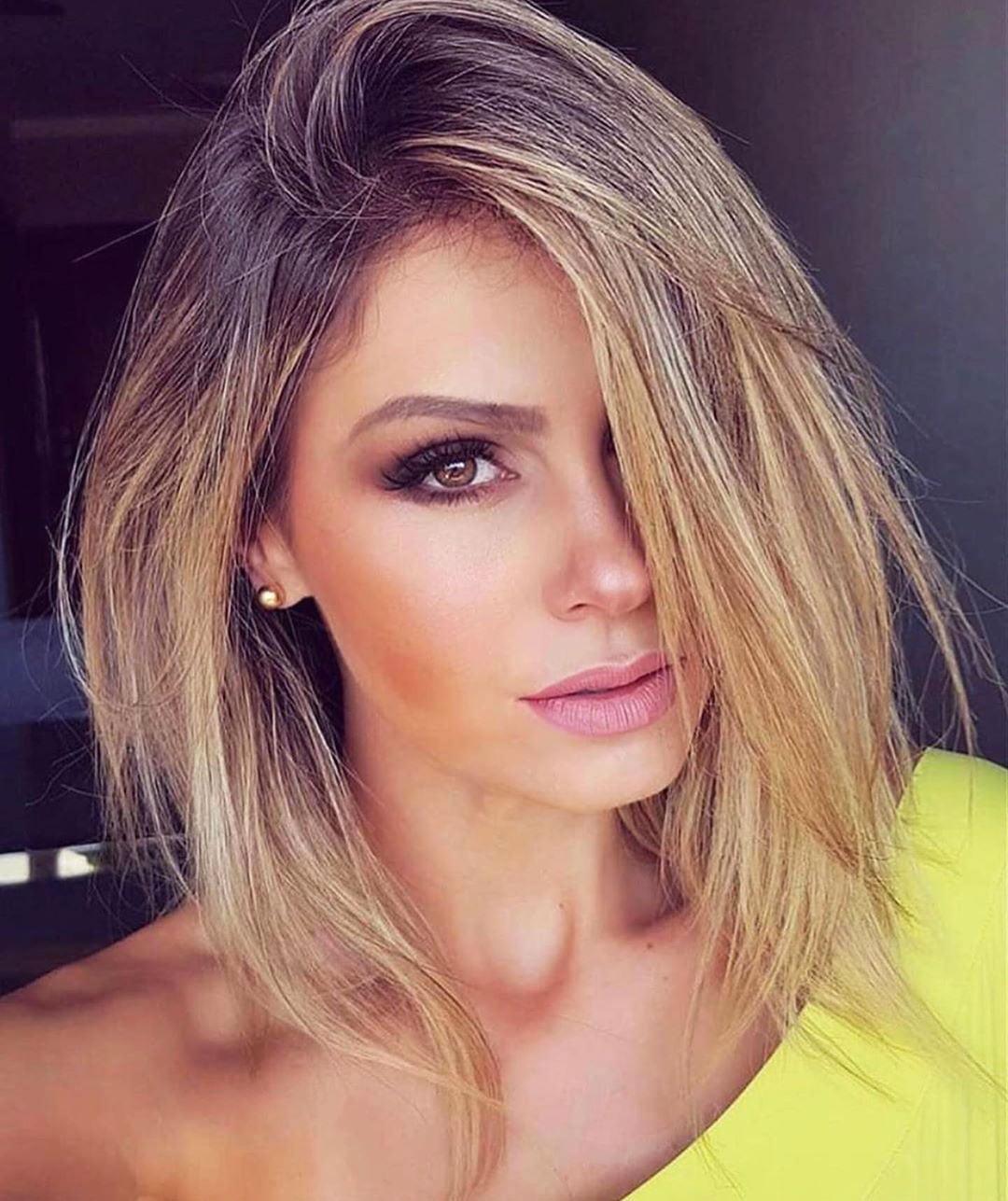 hair styles for short hair (12)