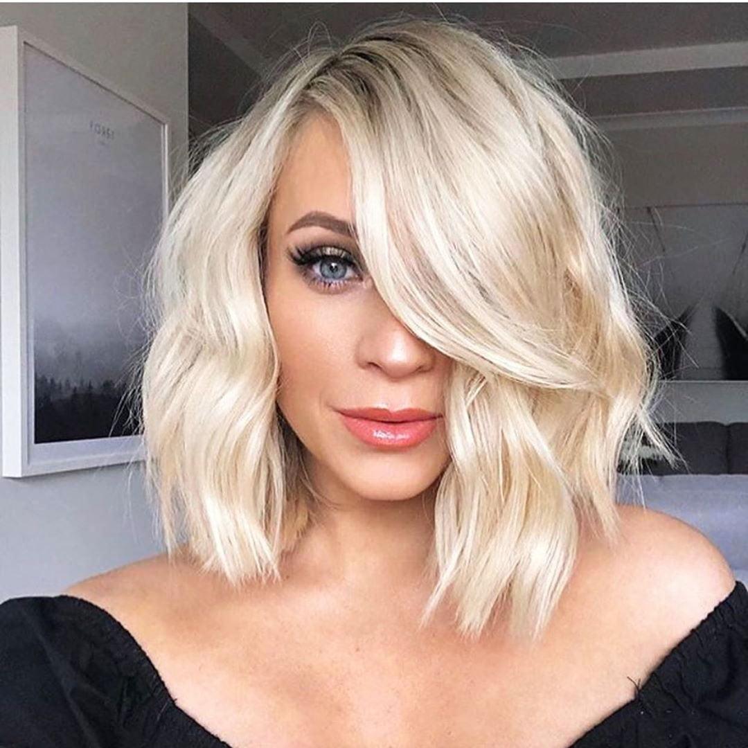 hair styles for short hair (15)