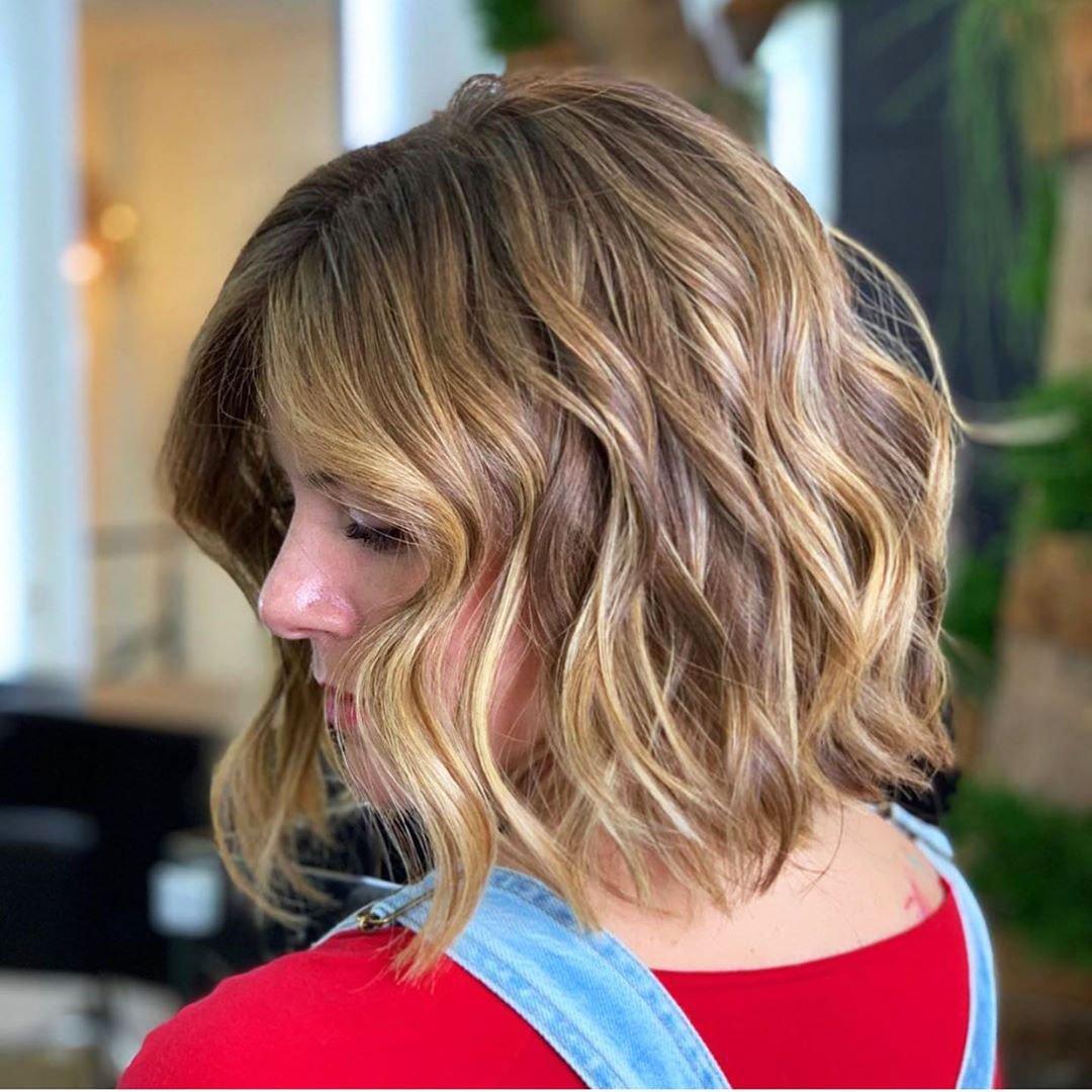 hair styles for short hair (21)