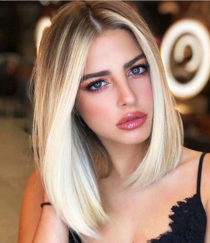 hair styles for short hair (28)