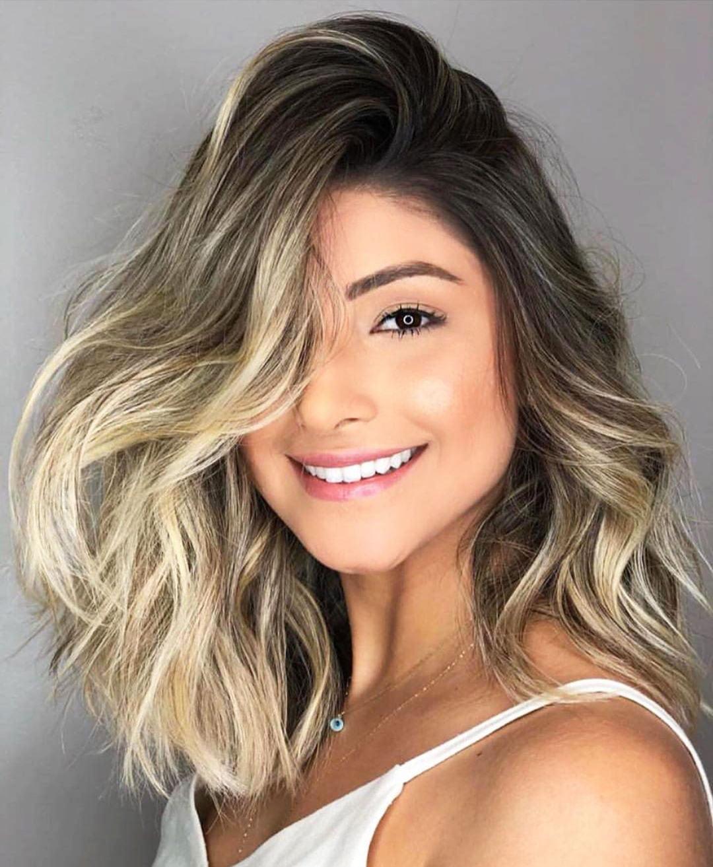hair styles for short hair (9)