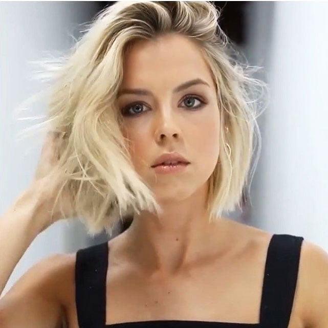 short blonde hair (2)