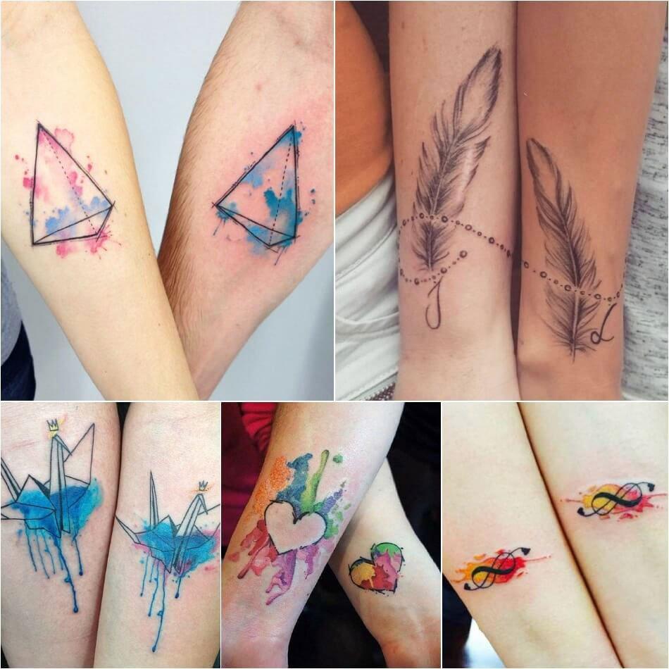 Couple Tattoos (1)