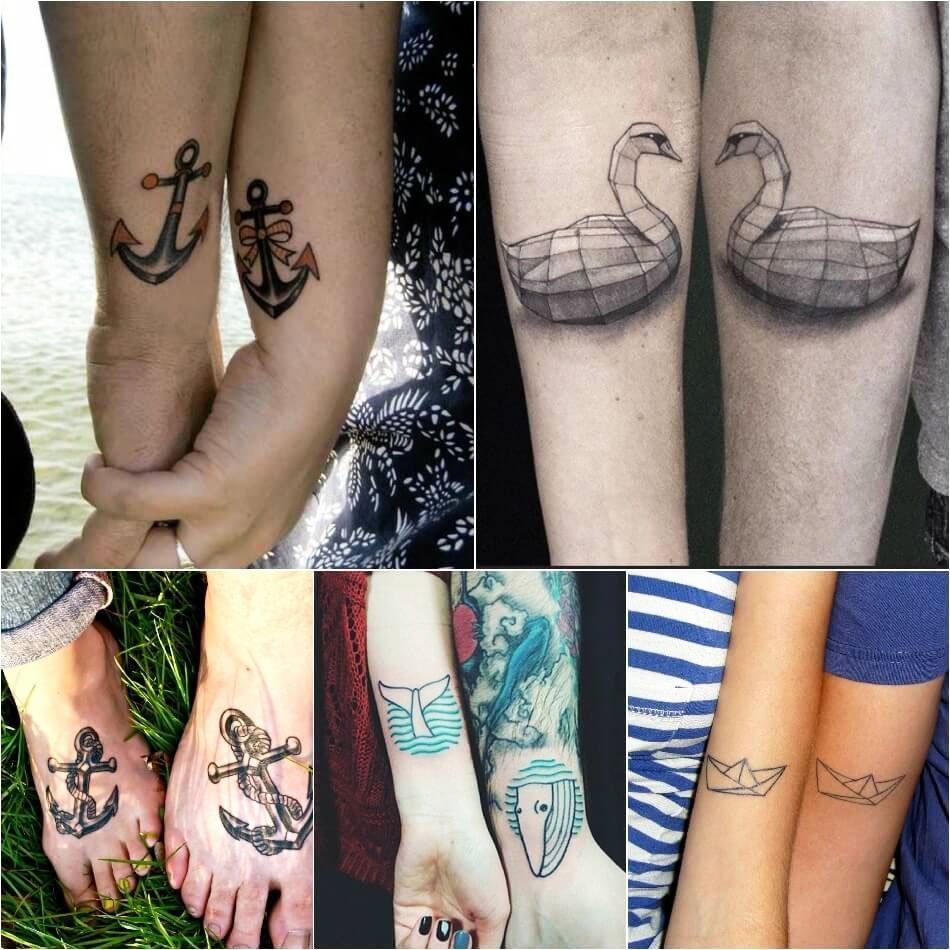 Couple Tattoos (14)