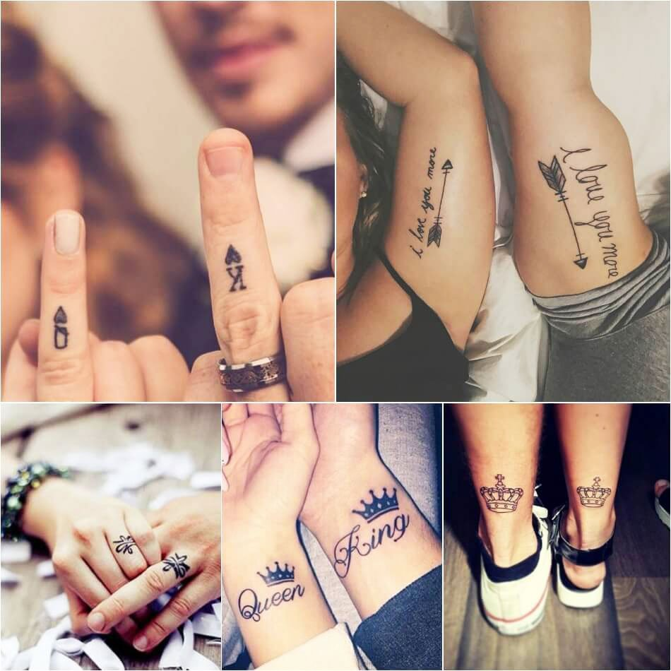 Couple Tattoos (18)
