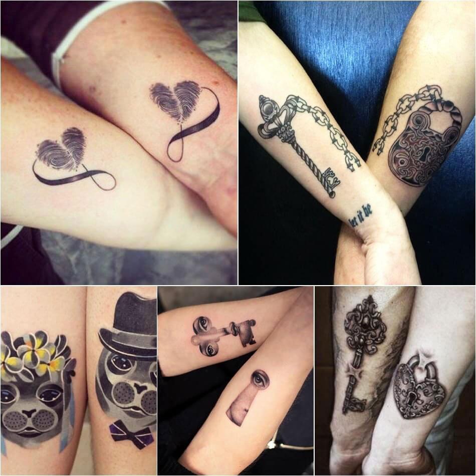 Couple Tattoos (20)