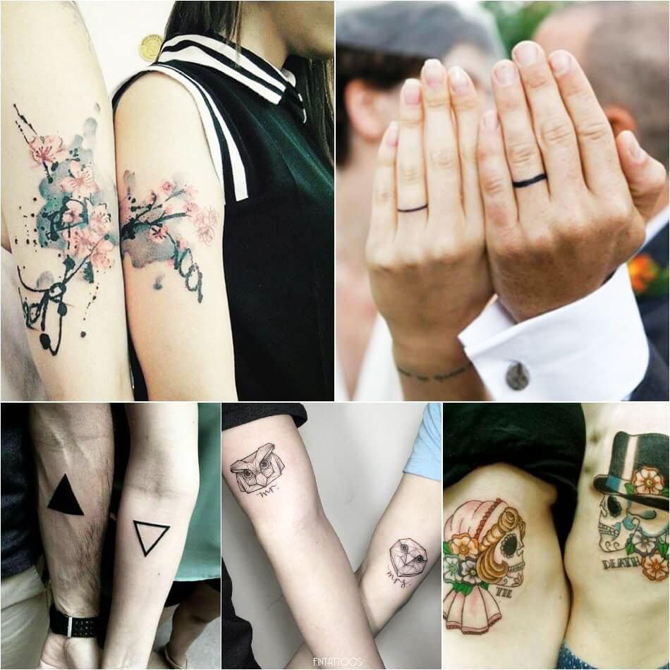 Couple Tattoos (22)
