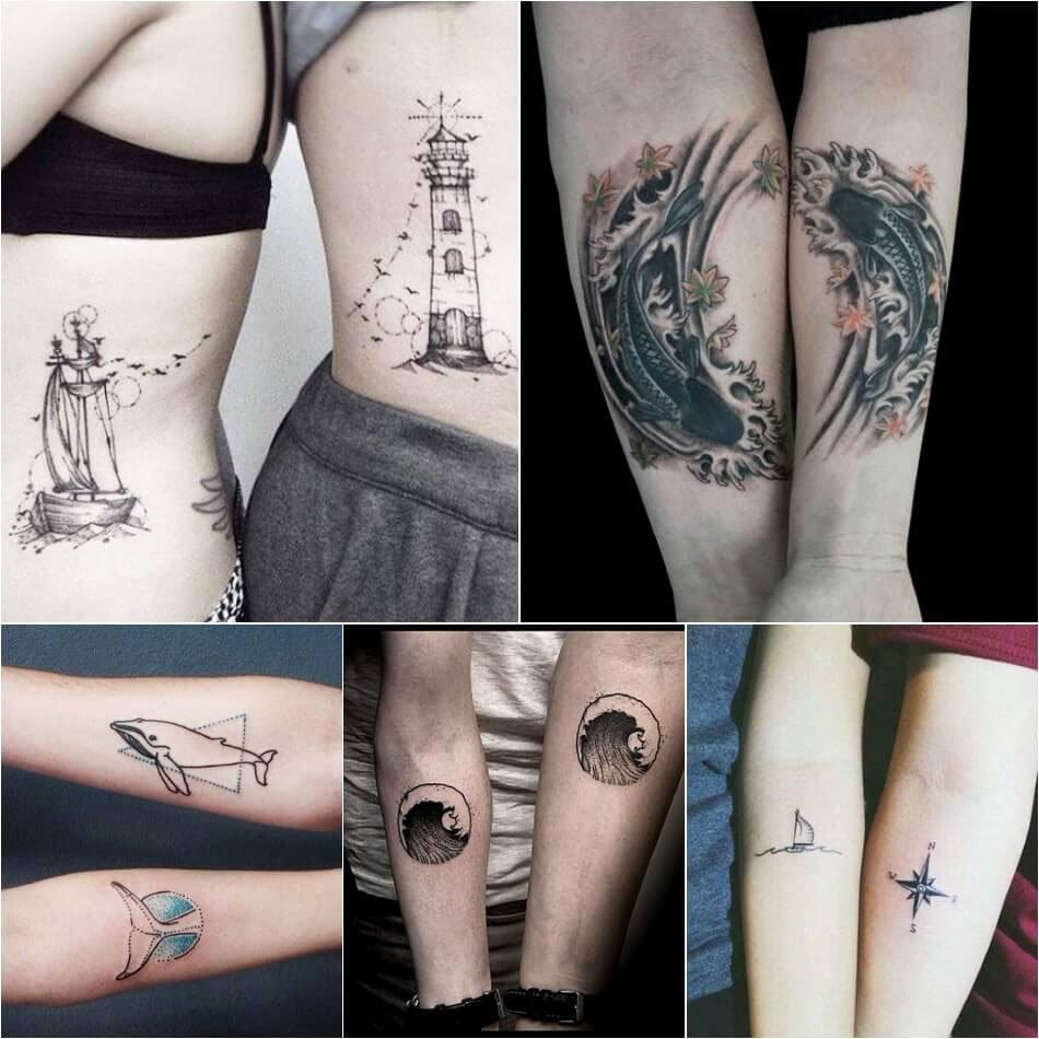 Couple Tattoos (23)