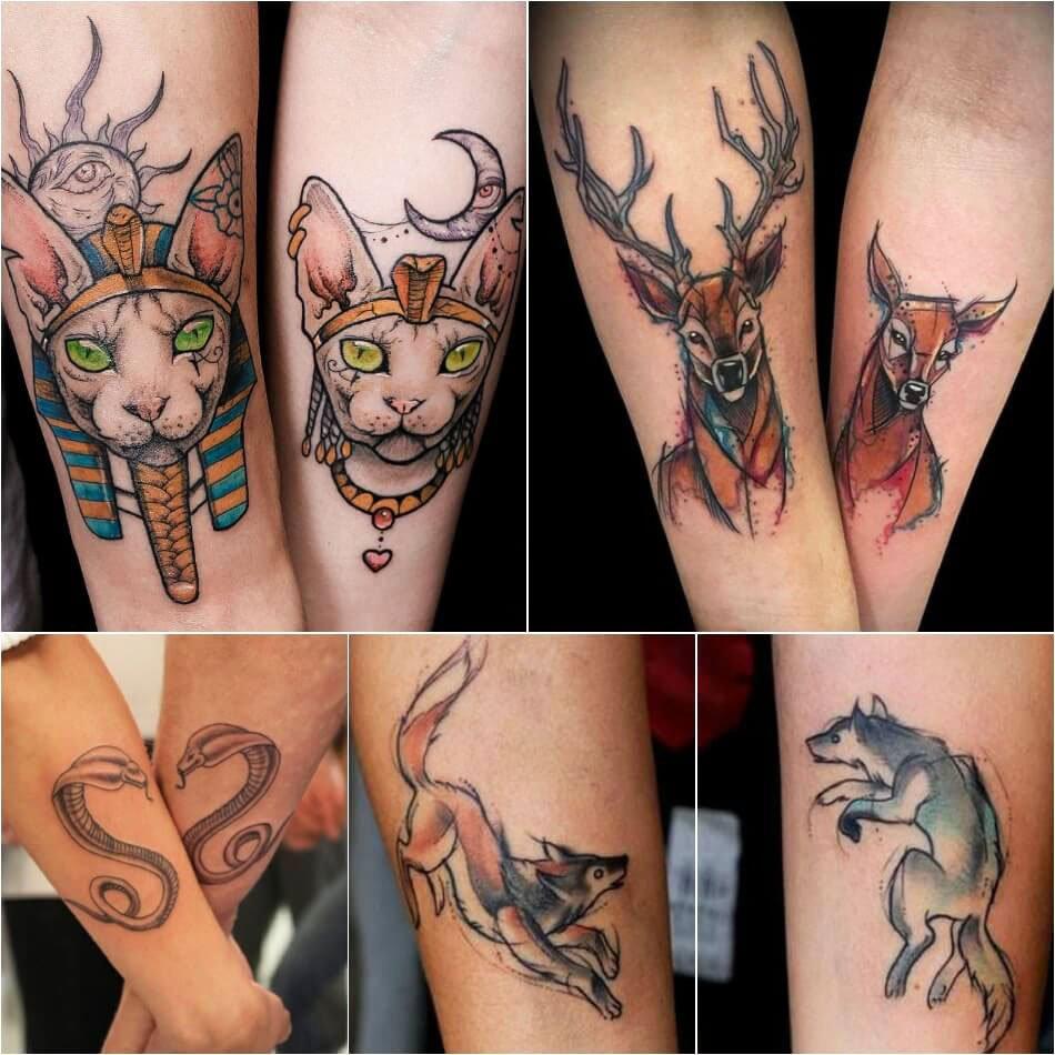 Couple Tattoos (26)