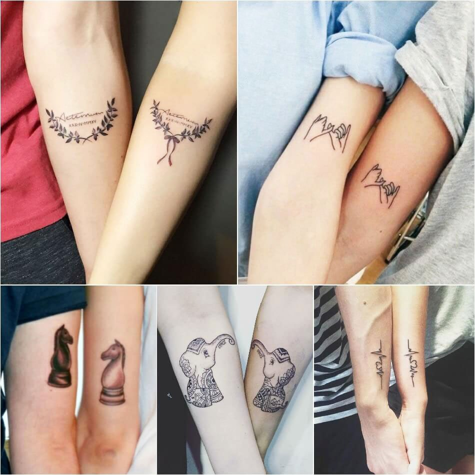 Couple Tattoos (3)