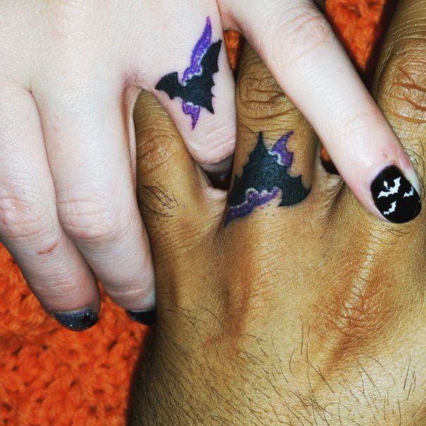 Couple Tattoos (5)