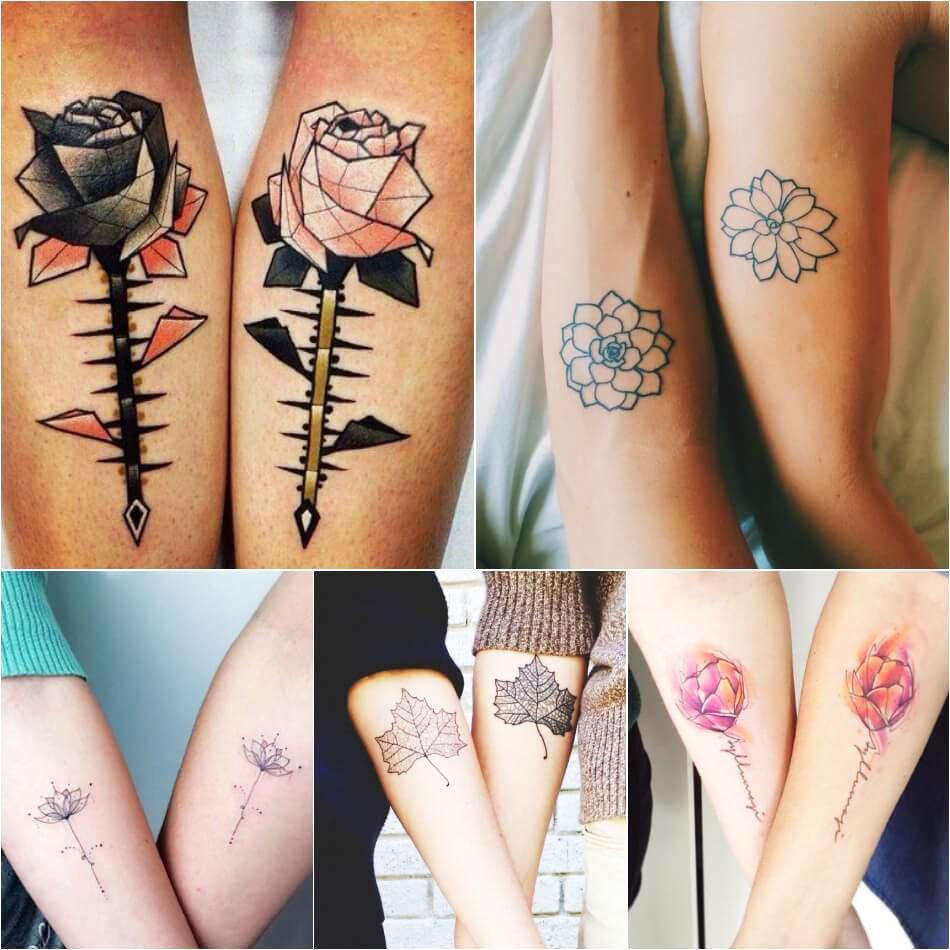Couple Tattoos (6)