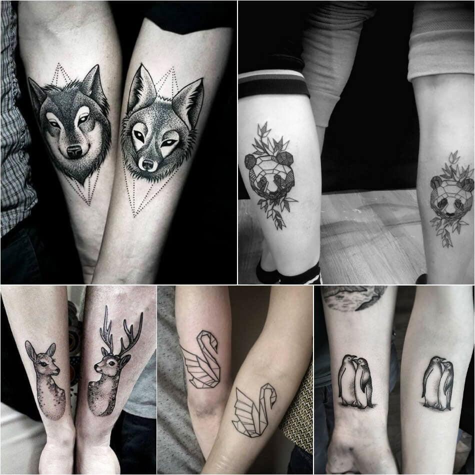 Couple Tattoos (7)