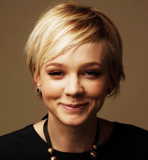 Short Pixie Easy Hairstyles for Thick Hair 39 16