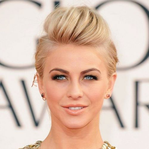 Short Pixie Easy Hairstyles for Thick Hair 42 19