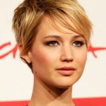 Short Pixie Easy Hairstyles for Thick Hair 44 3
