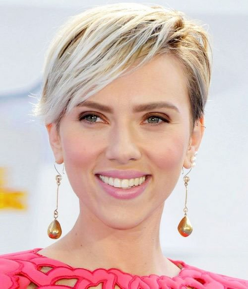 Short Pixie Easy Hairstyles for Thick Hair 60 35