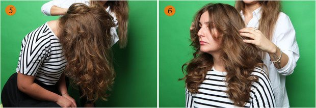 quick step by step easy hairstyles for long hair (10)