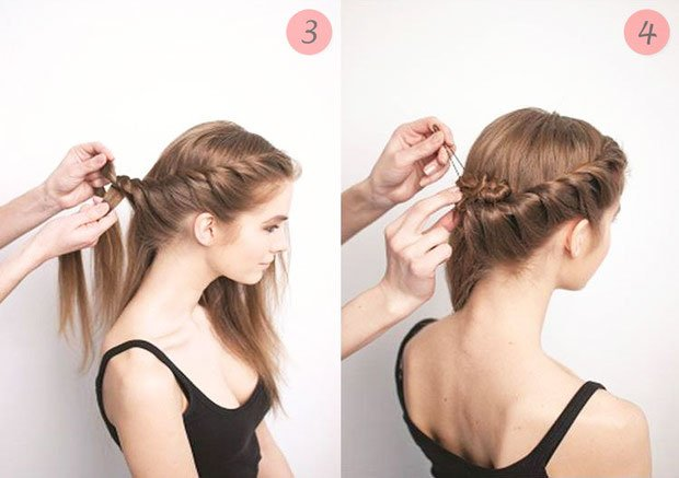quick step by step easy hairstyles for long hair (29)