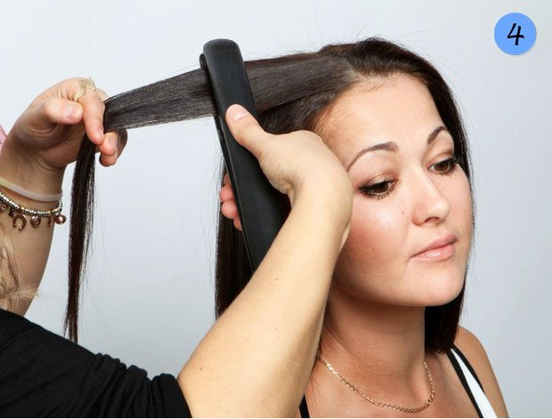 quick step by step easy hairstyles for long hair (31)