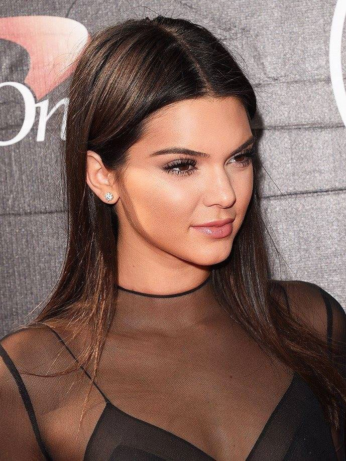 kendall jenner best hairstyle beauty moments (1)