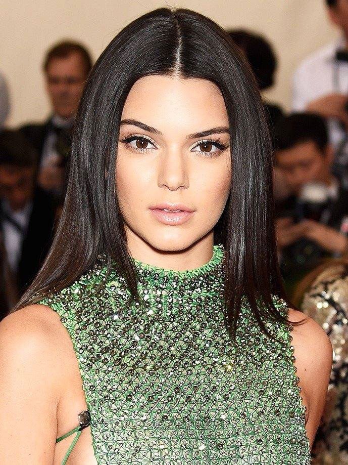 kendall jenner best hairstyle beauty moments (3)