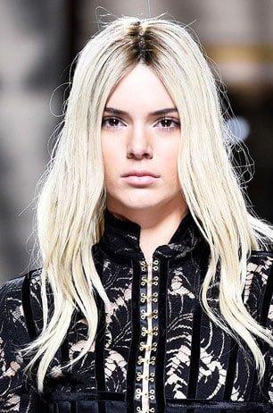 Blonde Highlights 7 2