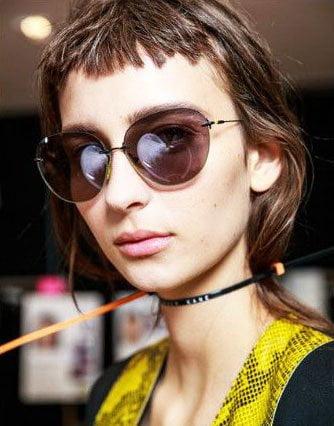 Easy Hairstyles for Medium Length Hair (10)