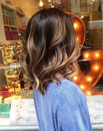 Easy Hairstyles for Medium Length Hair (124)