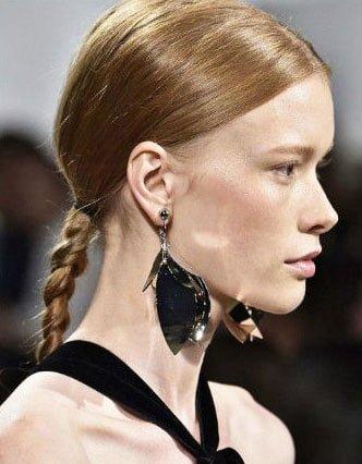 Easy Hairstyles for Medium Length Hair (29)