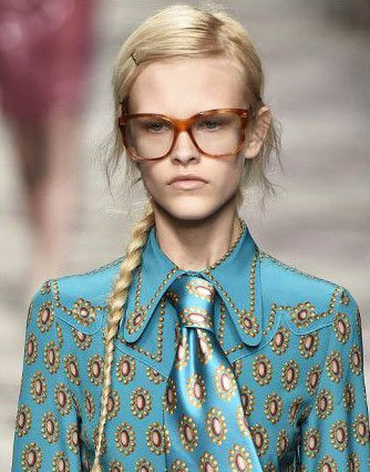 Easy Hairstyles for Medium Length Hair (30)