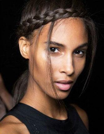 Easy Hairstyles for Medium Length Hair (31)