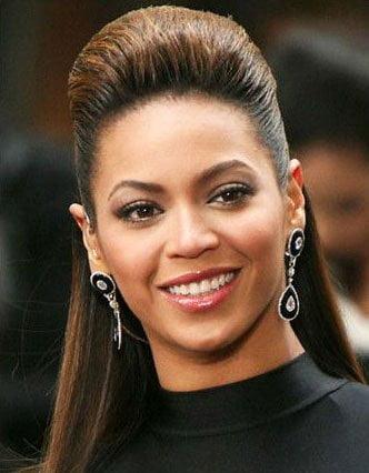 Easy Hairstyles for Medium Length Hair (33)
