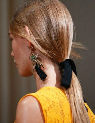 Easy Hairstyles for Medium Length Hair (41)