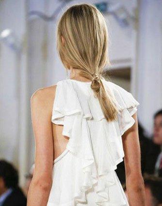 Easy Hairstyles for Medium Length Hair (42)