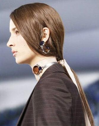 Easy Hairstyles for Medium Length Hair (44)