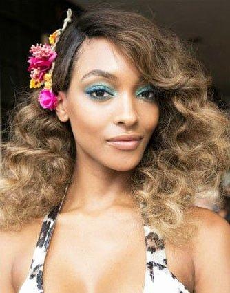 Easy Hairstyles for Medium Length Hair (8)
