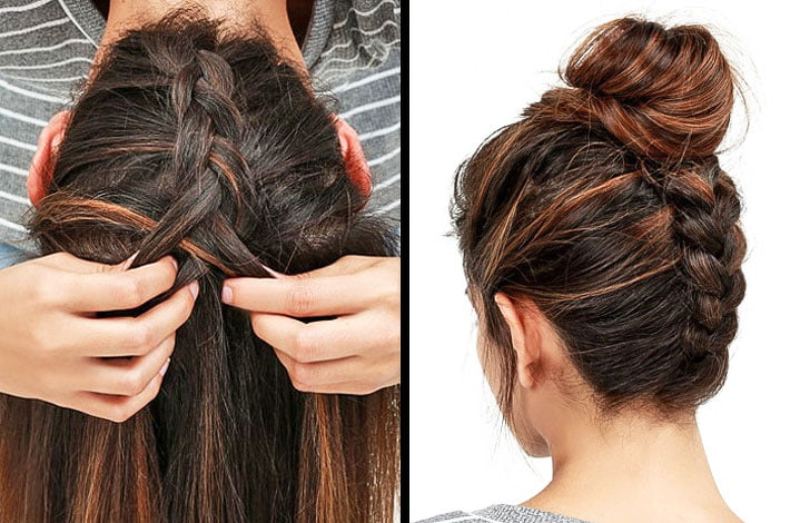 easy game of thrones hairstyles (5)