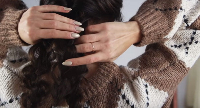 latest hair trends with your own hands (10)