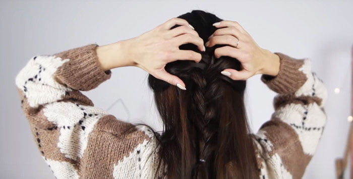 latest hair trends with your own hands (14)