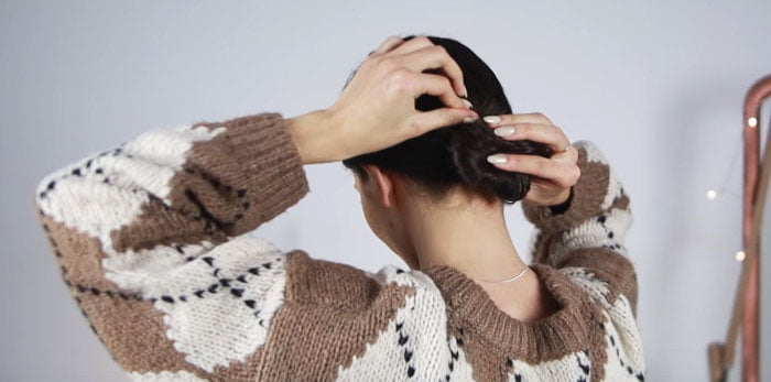 latest hair trends with your own hands (17)